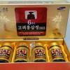 Cao sâm Hàn Quốc  Korea red ginseng