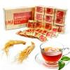 Trà sâm Hàn Quốc – Korean Ginseng Tea
