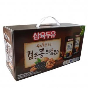 Nước óc chó Hàn quốc