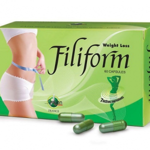 Viên uống giảm cân Filiform