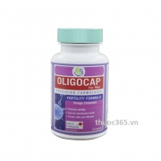 OLIGOCAP FOR MEN