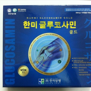 Viên bổ khớp Glucosamine 100 Vip Hanmi Hàn Quốc