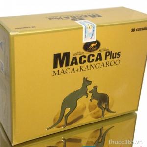 MACCA PLUS