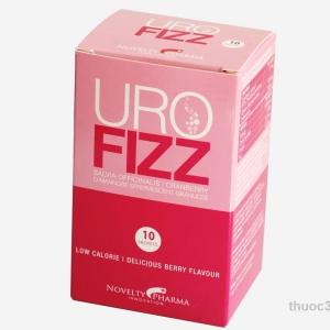 Thuốc Uro Fizz – Ngăn Ngừa & Điều Trị Viêm Tiết Niệu, Vùng Kín