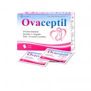 Ovaceptil – Hỗ Trợ Sinh Sản Nữ Giới
