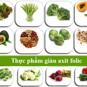 Ăn Gì Tốt Cho Tinh Trùng và Trứng Giúp Dể Thụ Thai