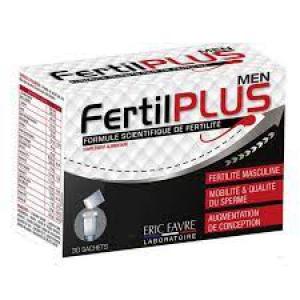 Thuốc FERTILPLUS MEN- Cải Thiện Tinh Trùng, Tăng Thụ Thai