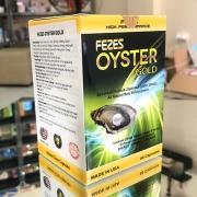 Fezes Oyster Gold – Tăng Cường Sinh Lý Ở Nam Giới