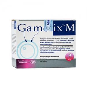Gametix M -Tăng Chất Lượng Tinh Trùng