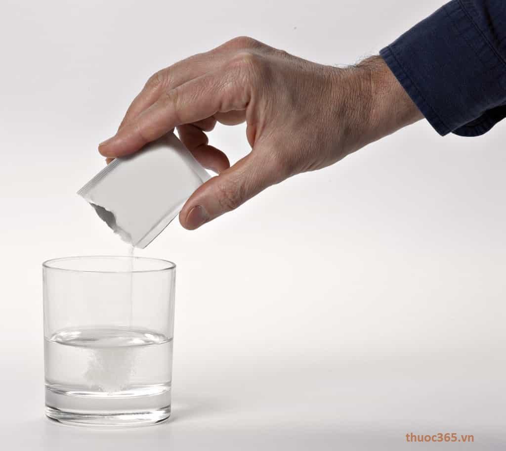 Cách sử dụng thuốc inotir hiệu quả, khoa học
