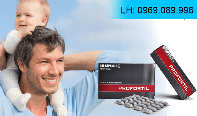 Công dụng của thuốc PROfortil