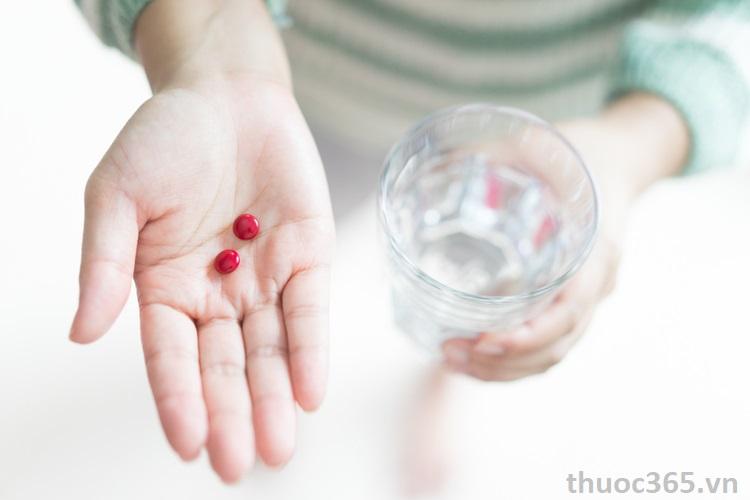Cách uống, cách sử dụng Nataluc an toàn, hiệu quả.