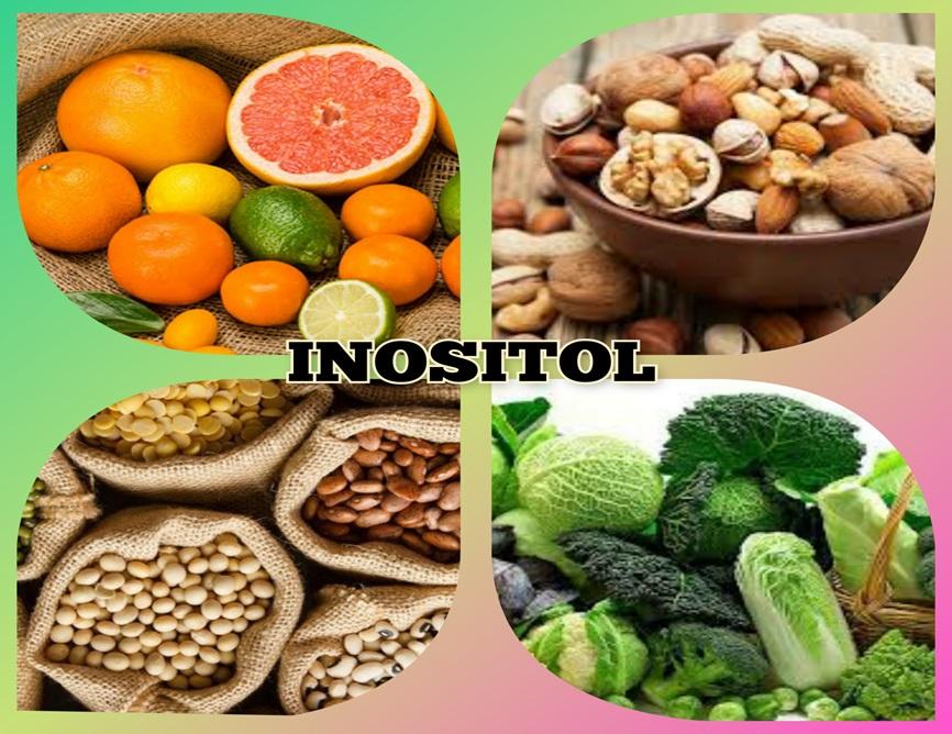 Myo inositol là gì