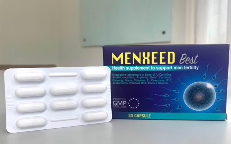 Thuốc Menxeed Best